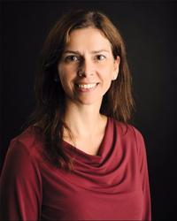 Dr. Michele Reba, USDA-ARS, 2020 USA Rice Sustainability Award Winner