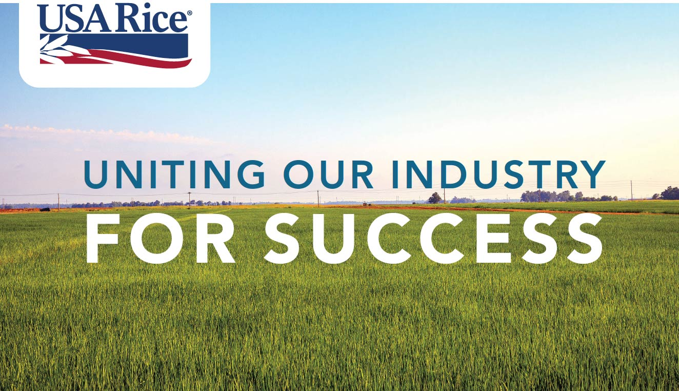 Uniting Our Industry for Success