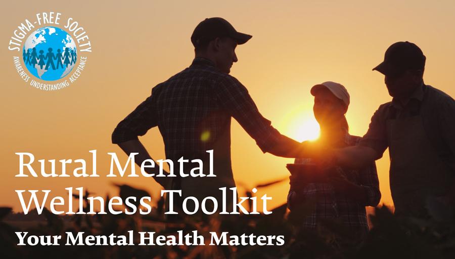 Rural Mental Wellness Toolkit