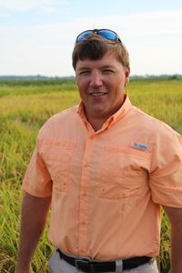 Dr. Jason Bond, Mississippi State University