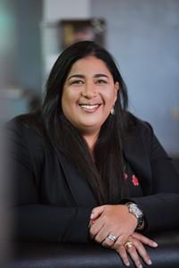 Christine Coupet Jacques, CEO DAGMAR & Matrix Media