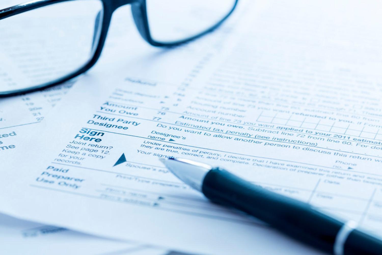 Taxes & The Ag Economy