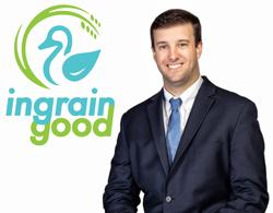 Adam Shea, Riceland Foods