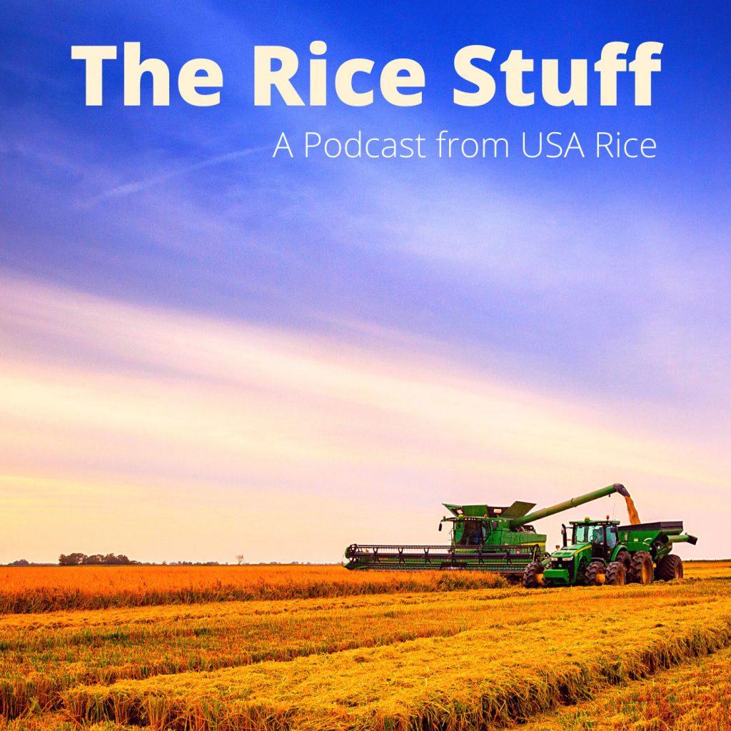 The Rice Stuff
